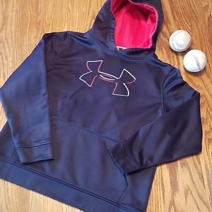 Under Armour sport hoodie